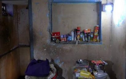 3 siblings locked up in a room for a decade rescued in Rajkot