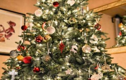 Christmas tree decoration: Easy ideas to make your day merry and bright