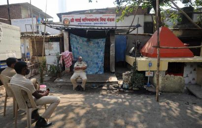 Mumbai: 3 killed in blaze at Kandivli temple