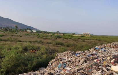Mumbai-based NGO asks Maharashtra govt to act against environmental violators