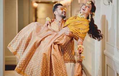 Gauahar Khan marriage LIVE UPDATES