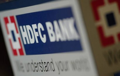 HDFC Bank shares fall 1% after RBI orders it to temporarily stop launch of new digital initiatives