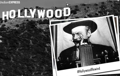 Hollywood Rewind | Citizen Kane: The quintessential American experience