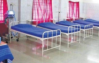 AMC reduces Covid-19 bed charges in pvt hospitals further