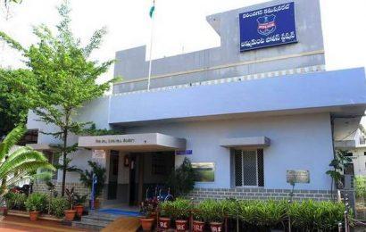 Jammikunta makes it to top 10 best police stations