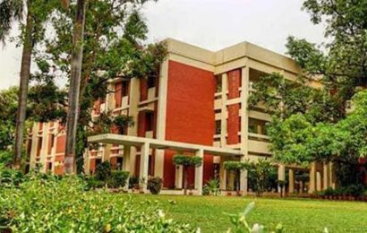 IIT Kanpur introduces 3 master's programs in cybersecurity