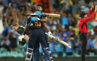 India vs Australia 3rd T20I Live Cricket Streaming: When and where to watch?