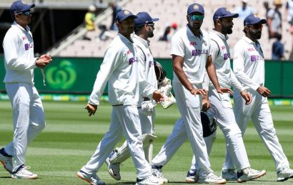 Australia vs India 2nd Test Stats: India's first and only Test victory in 2020