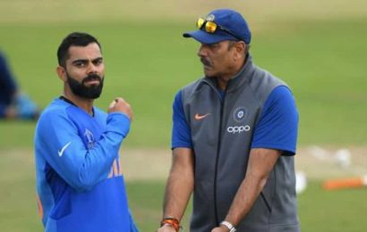 'Virat is in your face, Ajinkya is calm and composed': Ravi Shastri explains the difference between Kohli and Rahane's captaincy