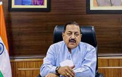 Online exam for select govt recruitment from next year : Union Minister Jitendra Singh