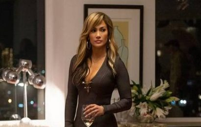 Jennifer Lopez to front Netflix's 'The Cipher'