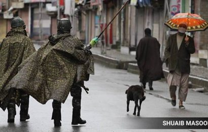 Decline in infiltration, terror incidents; 225 terrorists killed in J&K in 2020: Police chief