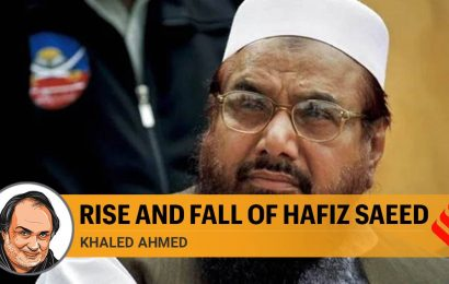 Pakistan state's surrender to Hafiz Saeed embodies the perils of religious ideology