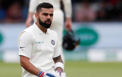 Virat Kohli perfect role model but captaincy work in progress: VVS Laxman