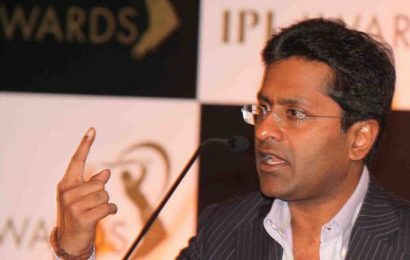 Bina Modi's plea against son Lalit's Singapore arbitration proceedings maintainable: Delhi HC