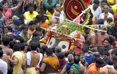 News updates from Hindustan Times at 9pm: Puri Jagannath temple to open on December 23 and all the latest news