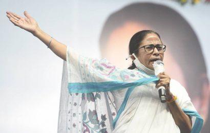Mamata on Siliguri violence: BJP lies, holds rallies and kills people