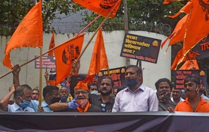 Bombay HC to tehsildars: Give Maratha students EWS certificates