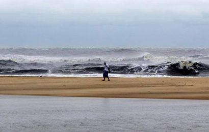 Cyclone Burevi to make landfall in Sri Lanka on December 2