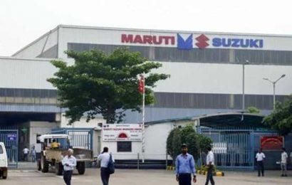 Maruti to roll out compact SUV  on Baleno platform