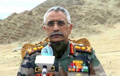 Army chief embarks on week-long visit to UAE, Saudi Arabia