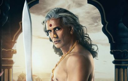 We have steered clear of stereotypes: Milind Soman on playing a eunuch in Paurashpur