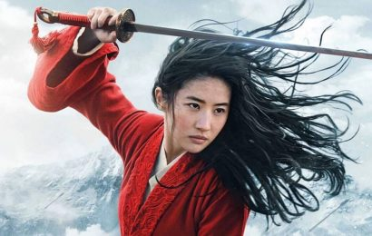 Yifei Liu on playing Mulan: I allowed myself to forget who I am