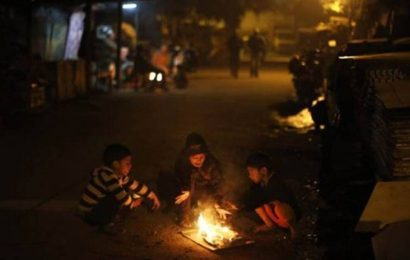 Night temperature in Mumbai dips to lowest this season: IMD