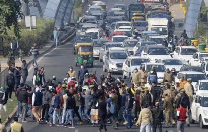 Bhartiya Kisan Union's foreign funds under FCRA lens