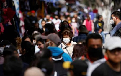 'No presents': Mexicans urged to embrace muted Christmas to stop pandemic