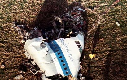 US plans new charges in 1988 Lockerbie airline bombing