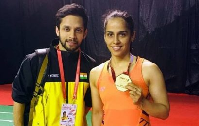 Cold, chills, unable to taste masala chips: Kashyap-Saina's road to recovery