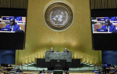 Nearly 100 world leaders to speak at UN session on Covid-19