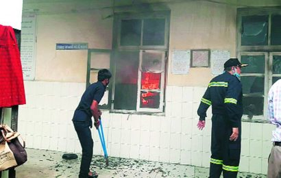 Fire compliance in buildings: New system to appoint safety officers in Gujarat