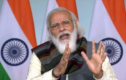We moved from 'Why India?' to 'Why not India?': PM Modi says at Assocham