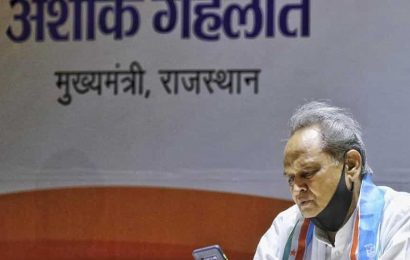 Rajasthan CM approves amnesty schemes for mandi traders