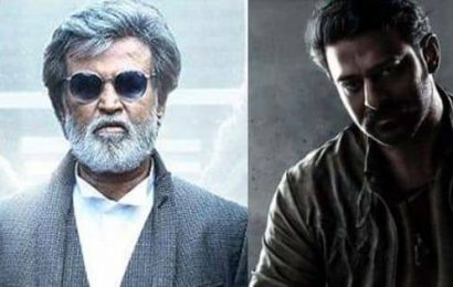 Week that was South: Prabhas collaborates with KGF makers for Salaar, Rajinikanth to announce his political party on New Year's Eve