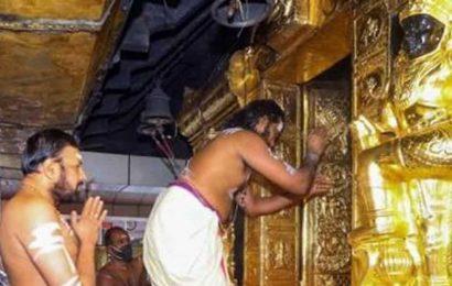 Devotees can avail Sabarimala Prasadam at their doorstep via Speed Post