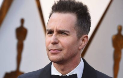 Sam Rockwell to star in movie about ex-Nissan boss Carlos Ghosn's escape
