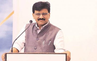 Parliament session cancelled to avoid debate on farmers' stir: Sanjay Raut