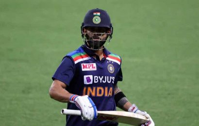 'Hats off to him': Gautam Gambhir lauds Virat Kohli's record-breaking feat