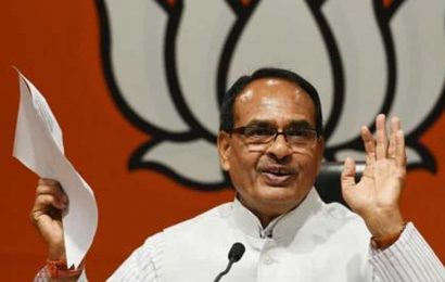 'Will be destroyed': MP CM Shivraj Singh Chouhan warns against 'Love Jihad'