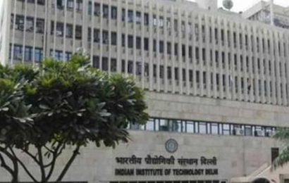 NIIT Srinagar signs MoU with IIT Delhi to collaborate on academic activities