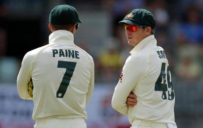 IND vs AUS: Australia's 1st-Test side a secret until toss at Adelaide