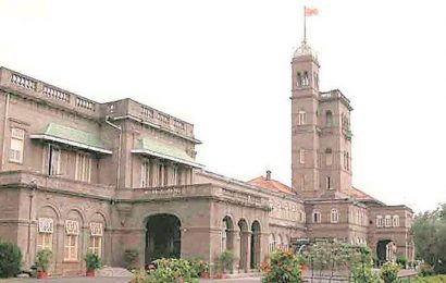 SPPU: Facility for start-ups inaugurated