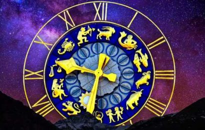 Happy New Year 2021: Here's what is in store for your zodiac sign