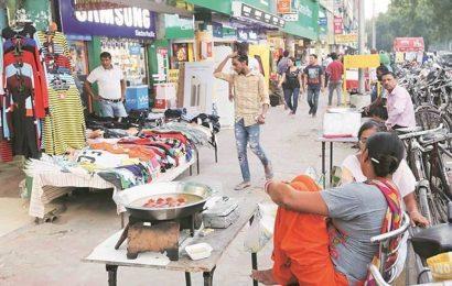 Street vendor scheme a hit, govt plans next phase: Digital payments