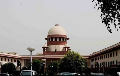 "SC notice to Centre on plea seeking to declare 1975 Emergency as ""wholly unconstitutional"""