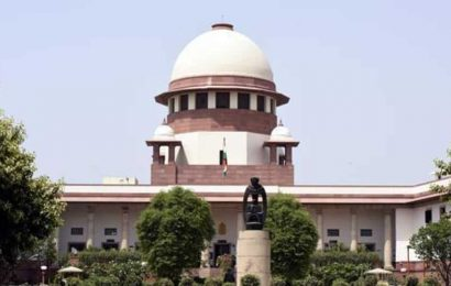 Install CCTV cameras in offices of CBI, ED and NIA: Supreme Court to Centre