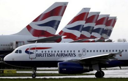 Banning air travel no solution: IATA